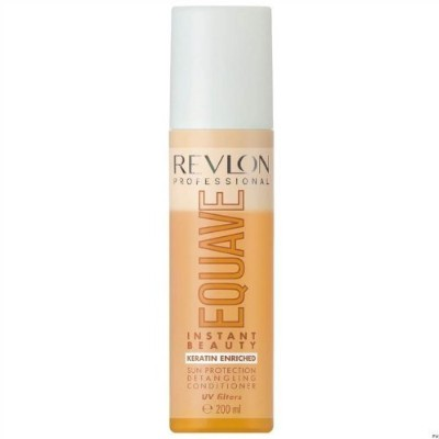 Revlon Professional Equave Sun Protection Detangling Conditioner 200ml by manufacturer [並行輸入品]