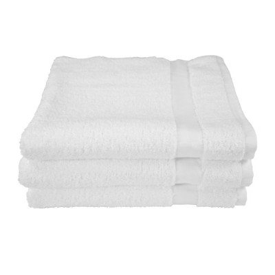 Riegel Cam Bath Towels, 24-Inch by 50-Inch, 6-Pack by Riegel