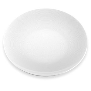 Rosenthal Loft White 11 Dinner Plate by Rosenthal