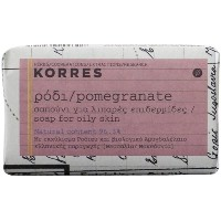 Korres Pomegranate Soap 125 g by Korres
