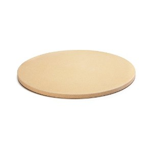 Outset Pizza Grill Stone, 16.5-Inch by Outset