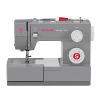Singer Sewing 4432 Heavy Duty Extra-High Speed Sewing Machine with Metal Frame and Stainless Steel...