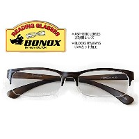 [DULTON BONOX]ダルトン Reading glasses  老眼鏡 YGH60GY/2.5