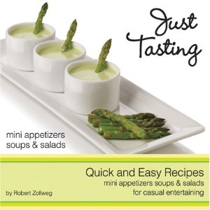 Just TastingレシピCook Book