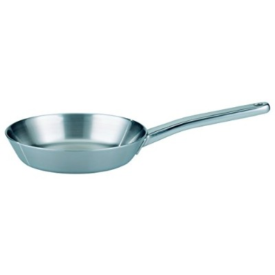 ELO Premium Cookware Multilayer Stainless Steel Kitchen Induction Cookware Frying Pan with...