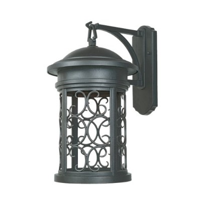 Designers Fountain 31131-ORB Ellington-DS Wall Lanterns, Oil Rubbed Bronze by Designers Fountain