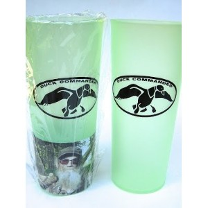 Duck Dynasty A & E Redneck Tumbler Tea Cup - Color May Very by Bear River International