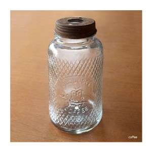IN THE BOTTLE LAMP インザボトル coffee [HD1602]