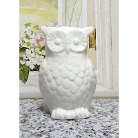 Tuscan Collection White Owl Bank 8H, 80591 By ACK by ACK