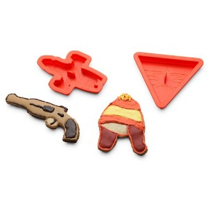 Firefly Cookie Cutters–Set of 4つ–Exclusive