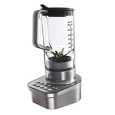 Electrolux EBR9804S Masterpiece Collection Blender Mixer 1600W Smoothies Maker 220V + Free GIft(Key...