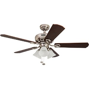 Honeywell Springhill 44 Ceiling Fan by Palm Coast Fans
