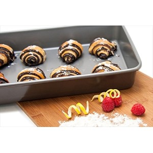 Bakeware By Culinaテつョ 9x13 Nonstick Rectangular Cake Pan by Culina