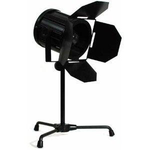 Hollywood Movie Studio Desk Lamp by Unknown