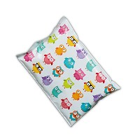 Laptop Lunches 310050-owls Ice Pack with Funフクロウデザイン