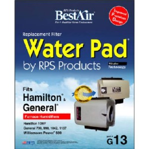 RPS Products, Inc.G13Humidifier Filter-HUMIDIFIER FILTER