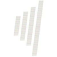 Wilton Lollipop Sticks, 8-Inch by Wilton