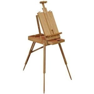 Pro Art French Box Easel by Parrot