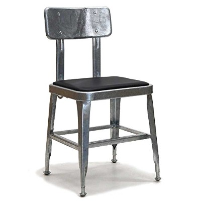 【ダルトン】 STANDARD CHAIR HOT-DIP GALVANIZED 【DULTON】