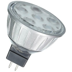 Halco BC9045 ProLED 81066 4.5W (35W Equal) 2700K GU5.3 Base Dimmable 60 Degree Wide Flood LED Lamp...