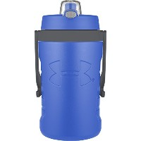 Under Armour 64 Ounce Foam Insulated Hydration Bottle, Blue Jet by Under Armour