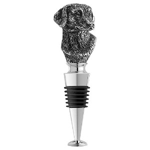 Epic Products Labrador Bust Bottle Stopper, Multicolor by Epic Products [並行輸入品]