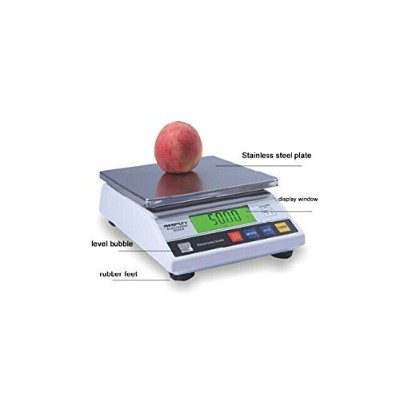 Tekit?10kg X 0.1g Digital Accurate Balance W Counting Table Industrial Scale,high Quality by...