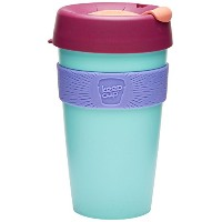 KeepCup Travel Mug, Blossom, 16 oz by KeepCup