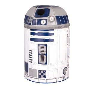 Thermos Novelty Lunch Kit, Star Wars R2D2 with Lights and Sound [並行輸入品]
