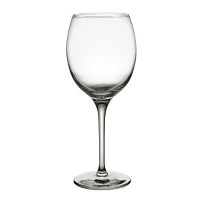 Alessi 'Mami XL' Glasses For White Wine in Crystalline Glass (Set of 2), Transparent [並行輸入品]