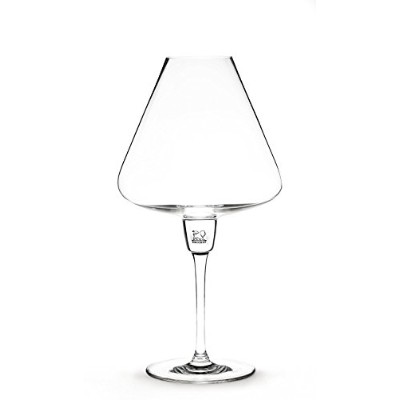 Peugeot 250300 Impitoyable Wine Glass Number 2 Young Red or White Wines [並行輸入品]