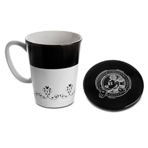 "Disney Mickey ""One Cup of Magic"" Coffee/Hot Cocoa/Tea Mug - Disney Parks Exclusive & Limited..."