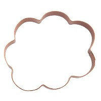 Large Cloud Cookie Cutter by The Fussy Pup