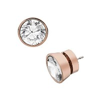【Michael Kors】Crystal Stud Earrings(ピアス)【並行輸入品】