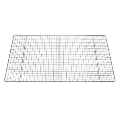 (Cooling Rack, Big Sheet) - Mrs. Anderson's Baking Professional Two-Thirds Sheet Baking and Cooling...