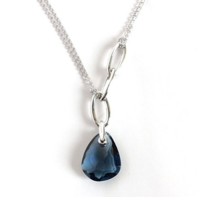 [SWAROVSKI] Parallele Mini Necklace 5161688 [並行輸入品]