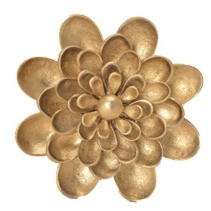 Creative Multi Step Flower 3D wall Hanging by Bharat Haat BH05793