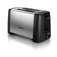 Philips HD4826 Toaster For Breakfast Machine Toaster Toaster Stainless Steel Toaster 220V & Simple...