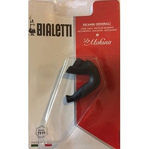 Bialetti - Spare Handle for La Mokina Coffee Maker - Blister Pack