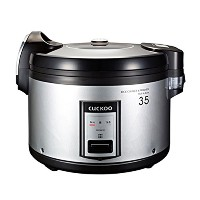 CUCKOO CR-3521B Commercial Electrical Rice Cooker 35 Persons 220V For Business Use CUCKOO CR...