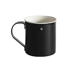 GLOCAL STANDARD PRODUCTS TSUBAME MUG ツバメ マグ L ブラック [HD2795]