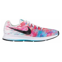 NIKE AIR ZOOM PEGASUS 34メンズ Chlorine Blue/Black/White/Racer Pink ナイキ スニーカー ズームペガサス