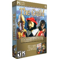 Guild 1400 Gold Edition (輸入版)