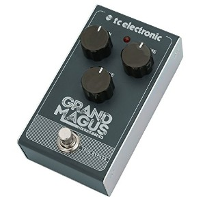 TC ELECTRONIC / Grand Magus Distortion ティーシーエレクトロニック