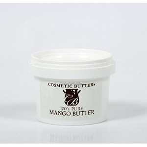 Mango Butter - 100% Pure and Natural - 100g