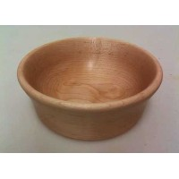 Justenbois Wood Baby Bowl by Justenbois
