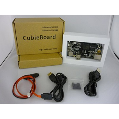 Open ARM Box Cubieboard2