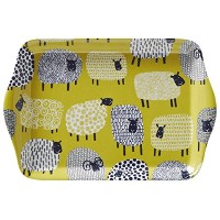 Dotty Sheep Scatter Tray by Ulster Weavers by Ulster Weavers