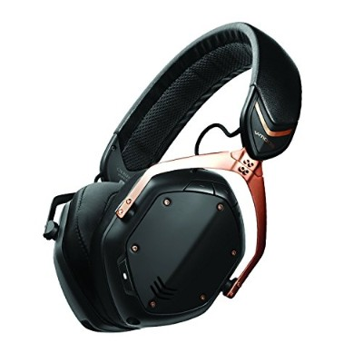V-moda XFBT2-RGOLDB CROSSFADE II WIRELESS ROSE GOLD BLACK Bluetooth ワイヤレスヘッドホン