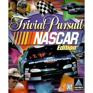 Trivial Pursuit: NASCAR (輸入版)